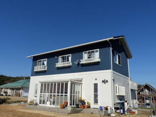 南房総・御宿西武グリーンタウン 築浅のオール電化住宅 4LDK+WIC
