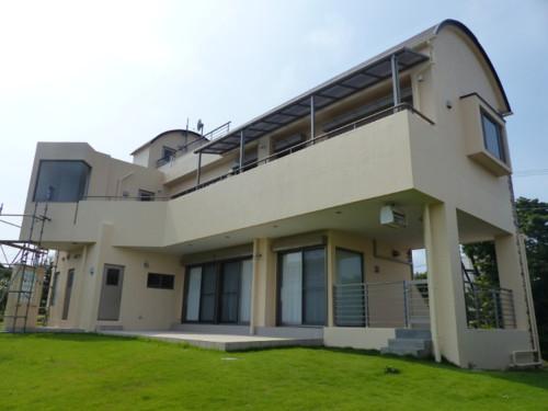 房総(勝浦市)東急リゾートタウン勝浦 海を望む 大型別荘 3SLDK