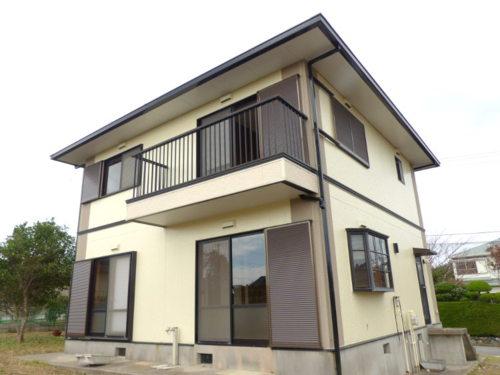 南房総・大原西武グリーンタウン 303番台 4LDK+納戸