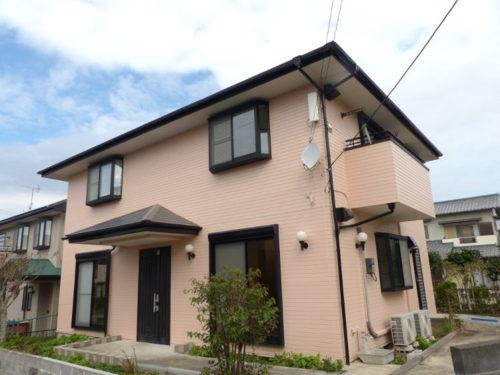 房総(いすみ市)岬町江場土 中古住宅 3LDK+納戸