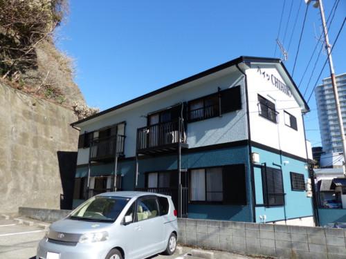 ハイツCHIHIRO 102