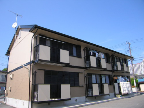 モンテ・アルボル 203