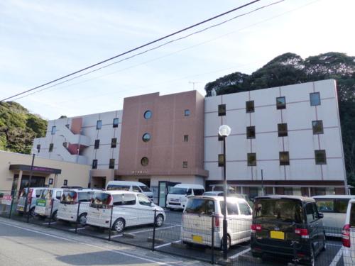第十須賀ビル 2Kタイプ 3階部分